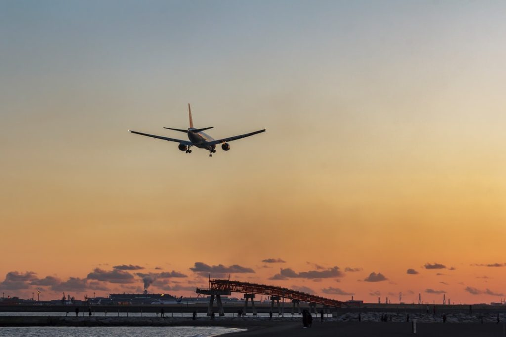 When should your company pay for travel expenses